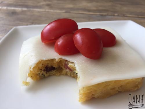 Rapido Italiano broodje!