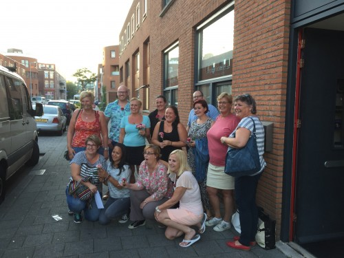 Samenvatting Workshop Augustus Rotterdam