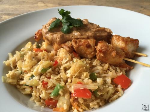 rijst recepten dieet
