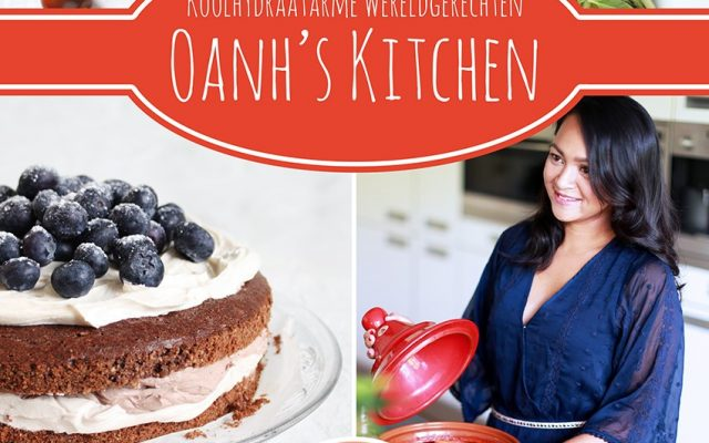 Nieuw Kookboek: Koolhydraatarme Wereldgerechten!